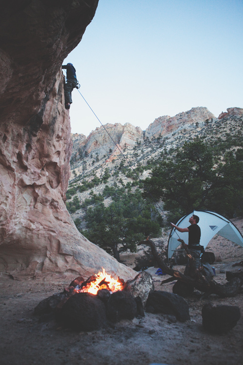 adventure, camping, climbing and explore