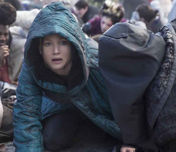 district 12, jennifer lawrence, katniss everdeen and the hunger games