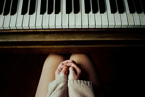 beautiful, cover, cute, dark, fashion, fun, girl, girly, instagram, music, nails, photography, piano, sing, sweater, voice, winter