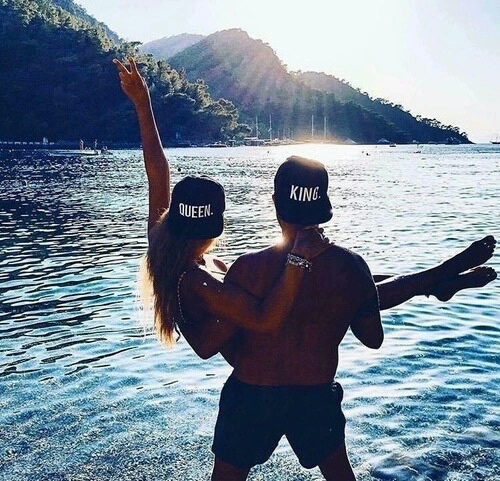 couple, explore, goals, hill, king, lake, love, mine, mother nature, mountains, nature, ocean, queen, relationship, river, road trip, snapbacks, trip, wander, wanderlust, you