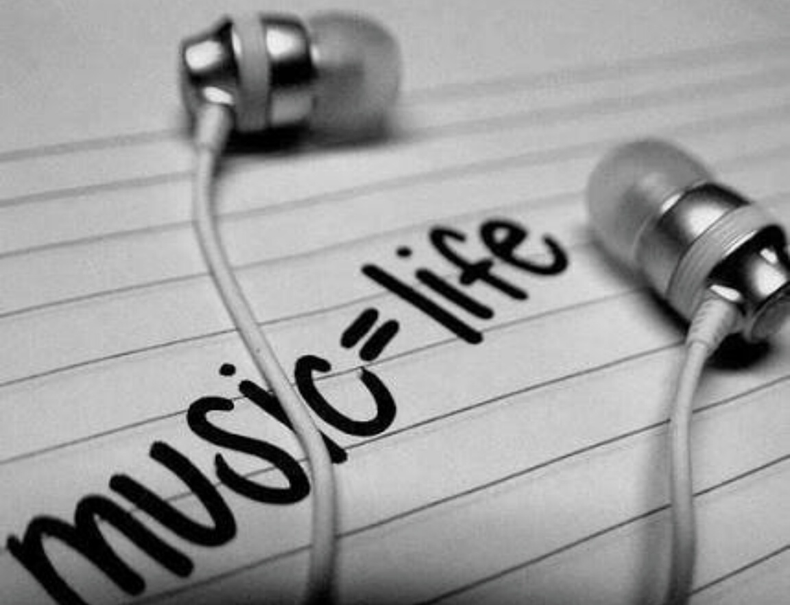 Cool Life Music Tumblr Wallpaper Image 4057638 By