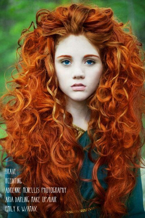 curly, eyes, fashionable, ginger, hair, model, pale skin, red head