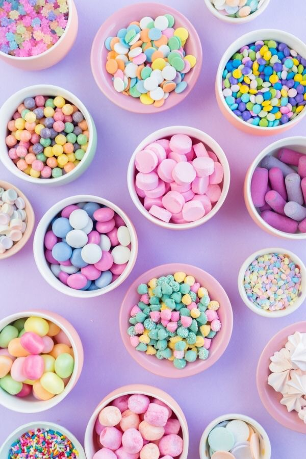 backgrounds, candy, colors, food, tumblr, tumblr food, vintage, wallpapers, patrones