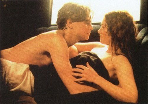 Untitled - image #4124603 by winterkiss on Favim.com Kate Winslet And Leonardo Dicaprio