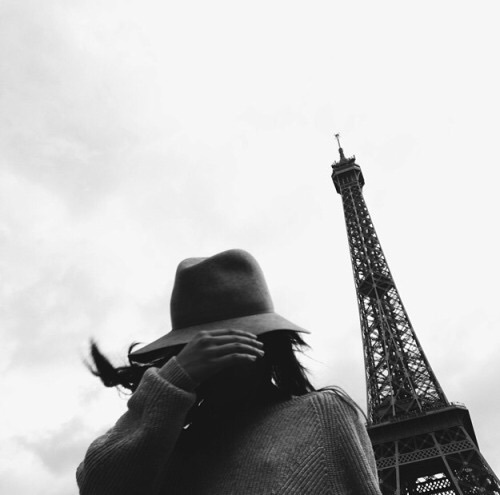 travel, bw, france, black and white, paris