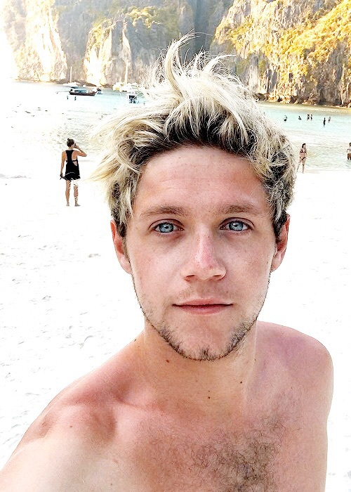 eyes, niall horan, beach, one direction
