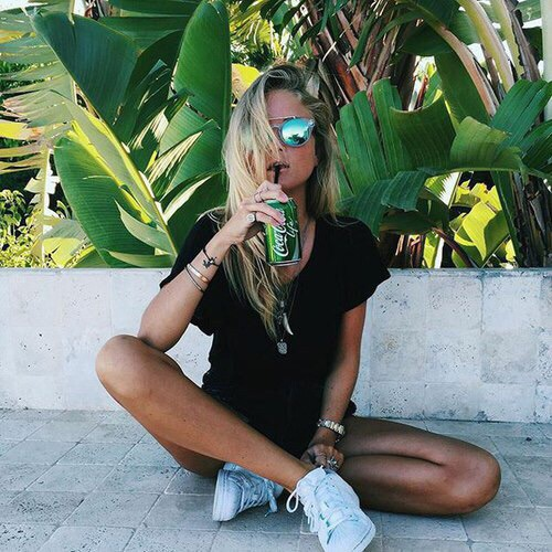 goals, girl, style, summer, california