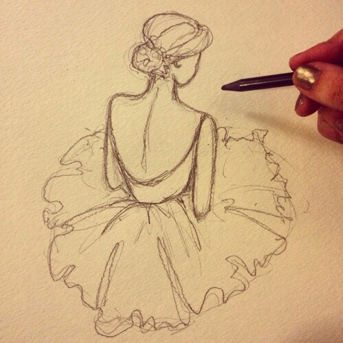 pencil, cute, drawings, love, hard - image #4207093 by ...