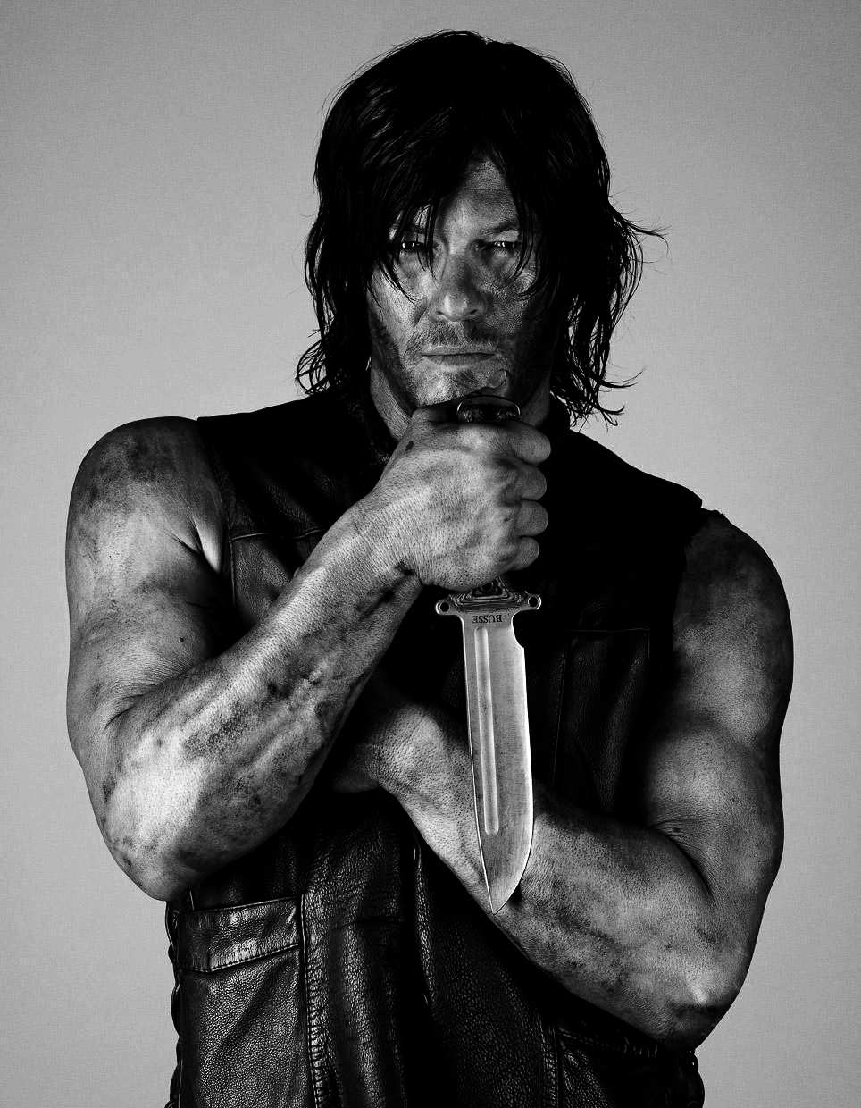 daryl dixon, twd, the walking dead and norman reedus