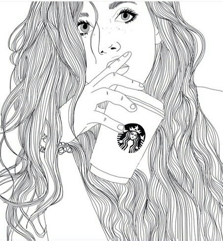 Fille Starbucks Image 4280983 By Derekye On Favimcom