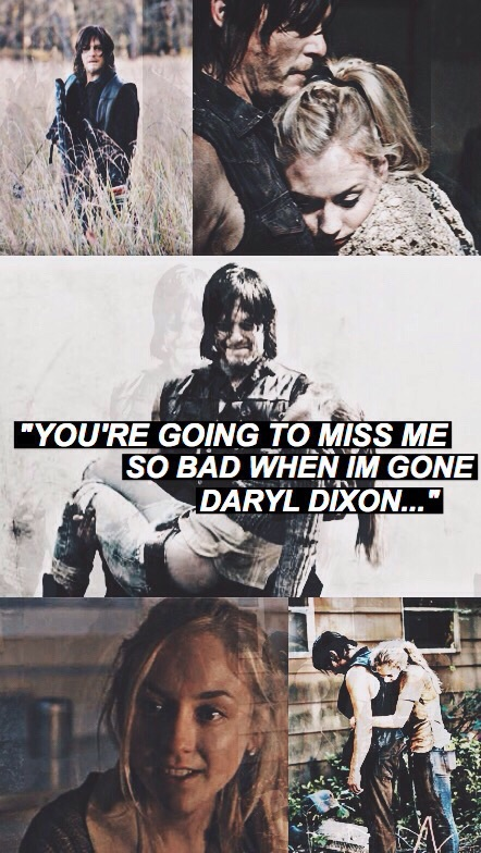 I Miss Beth Hahaha Yea I Made This Lockscreen Haha X Image