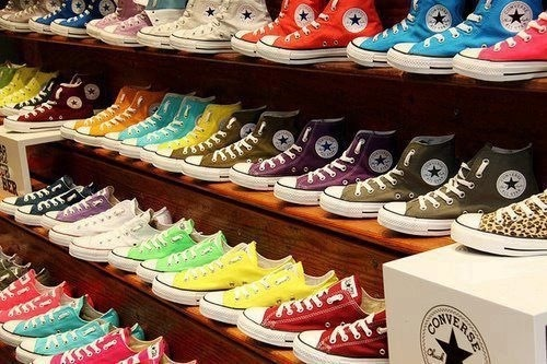 converse, shoes, all star