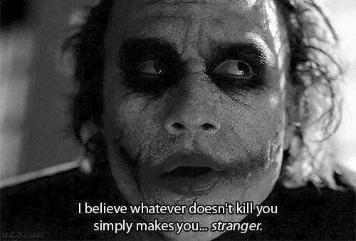 Sad Quotes About Love From Movies : joke, love, quotes, sad, movies - image #4304708 by rayman on Favim ...