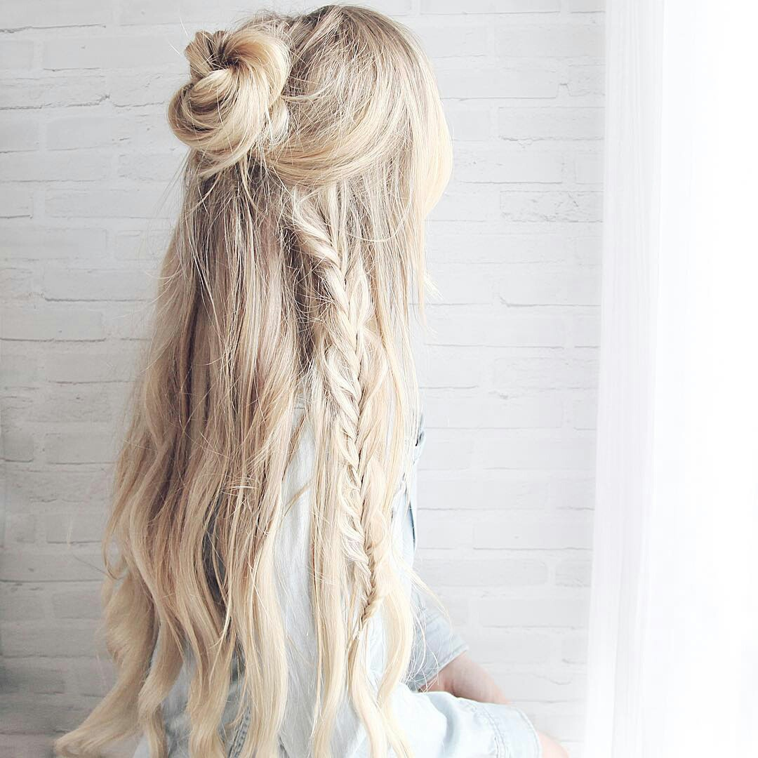 hair, long hair, amazing, beautiful, <3