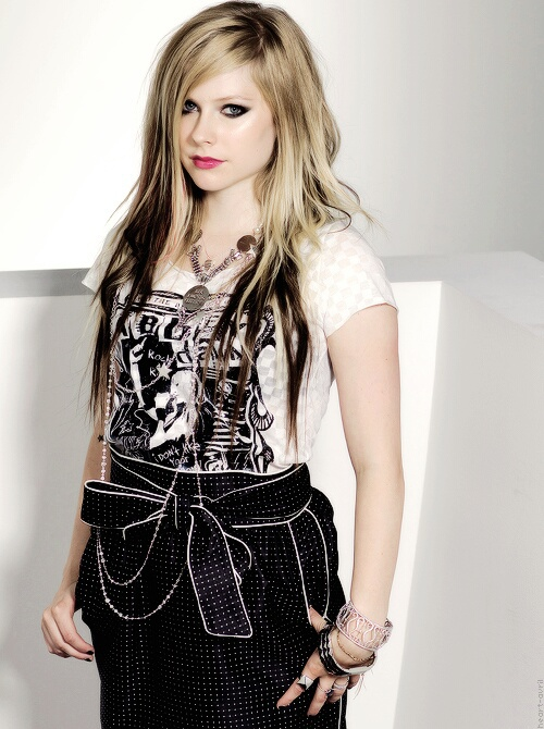 avril lavigne, photoshoot and singer