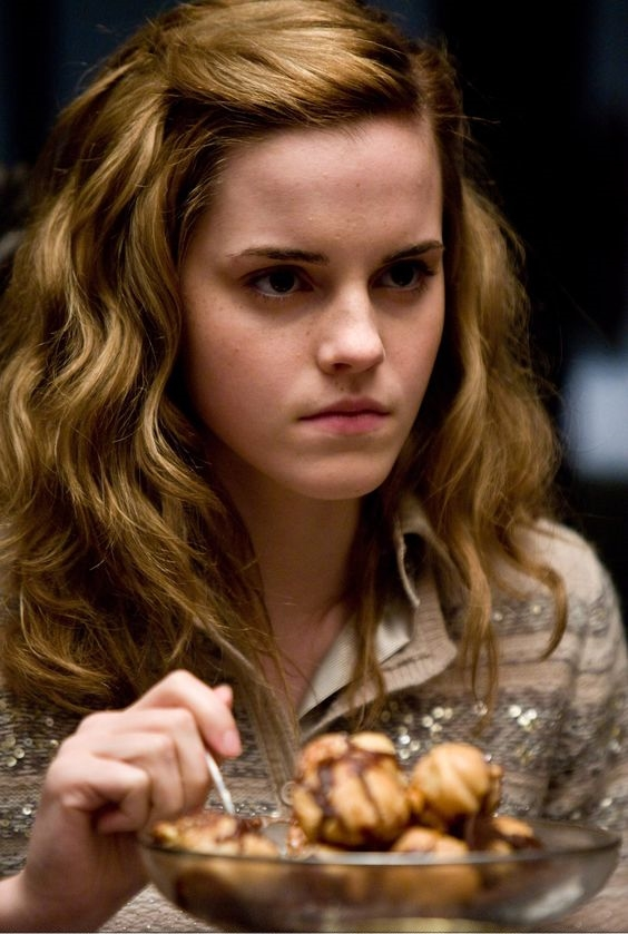 Untitled image 4326783 by violanta on - Hermione granger and the half blood prince ...