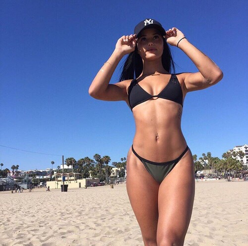 beautiful, bikini, body, girls, goals