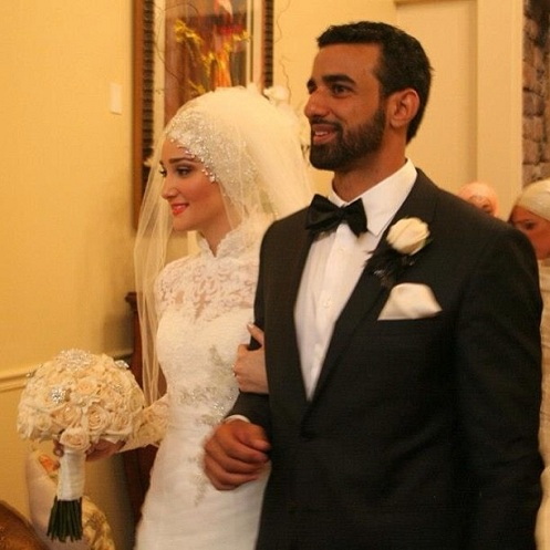 195 Of The Cutest And Most Beautiful Muslim Married
