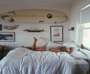 girl, indie, model, photography, room