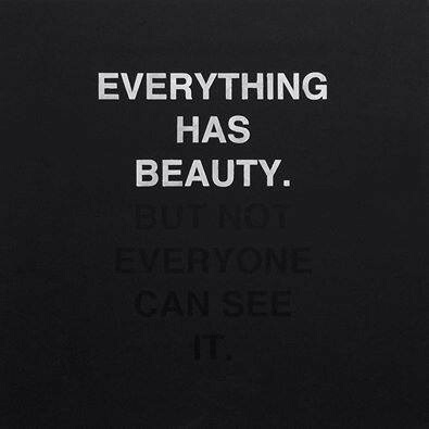 beauty, cute, quotes, reality, saying
