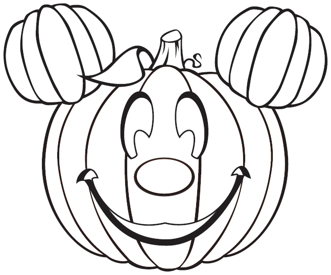 Relaxing Halloween Coloring Pages   Free halloween coloring pages ...   540x648