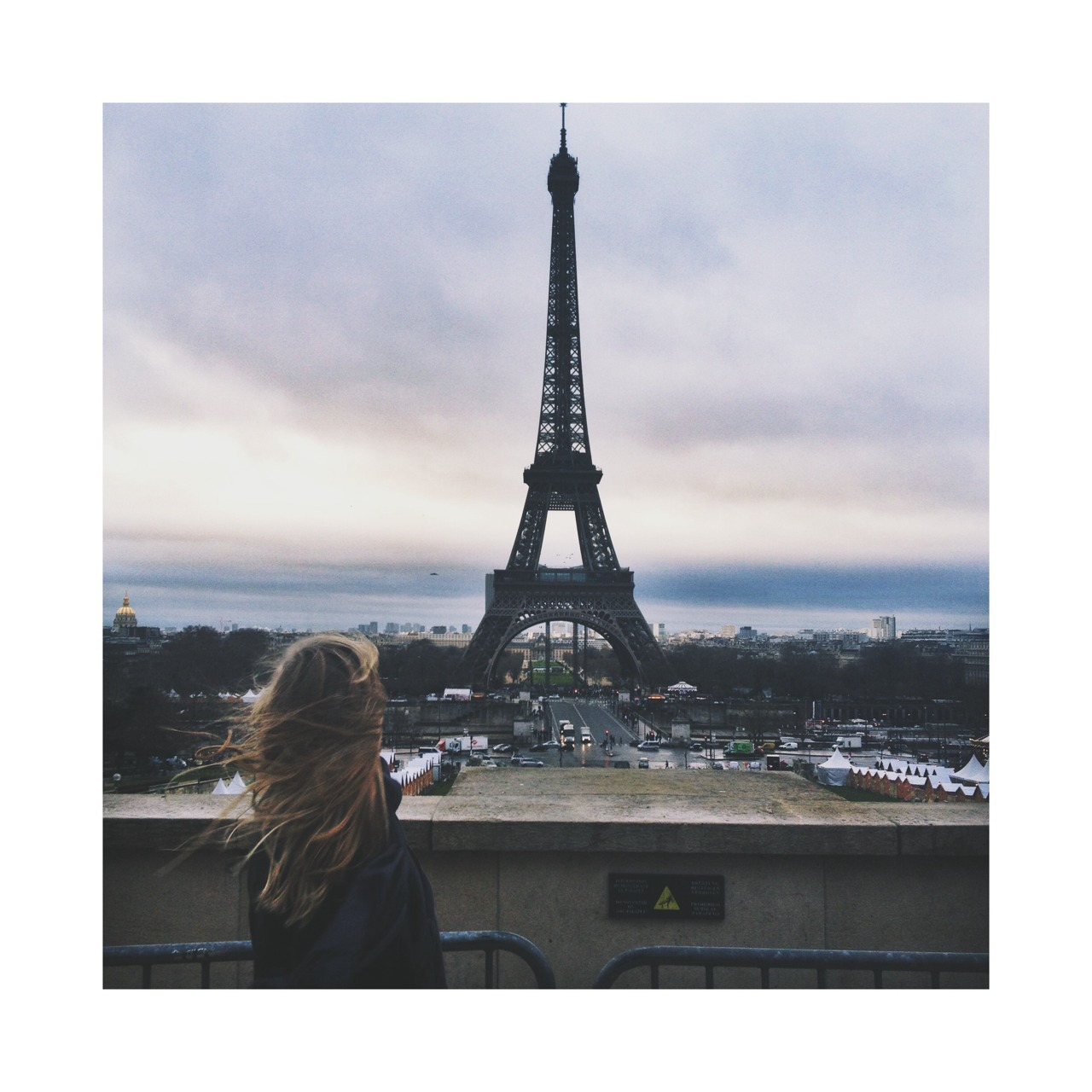 girl, paris, travel