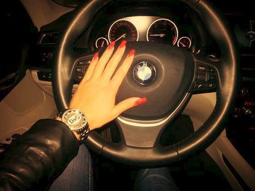 bmw, cars, fashion, luxury cars, night