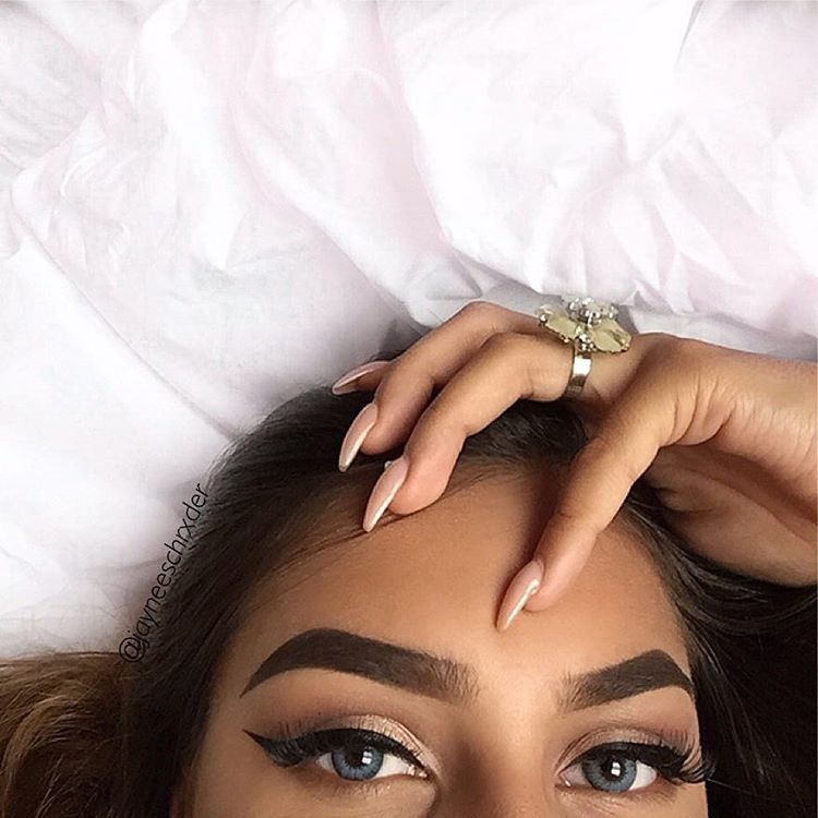 beauty, brand, brows, colorful, eyebrows