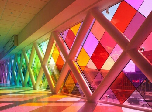 aesthetic, architecture, colorful, colors, g