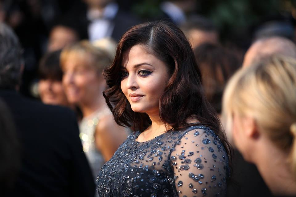 aishwarya rai, aishwarya rai bachchan, make up, make ip, Cannes 2012
