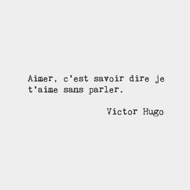 francais, french, love, paris, quotes