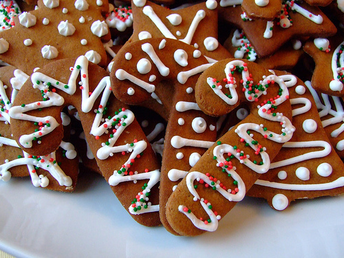 candy cane, candy canes, christmas and christmas cookies