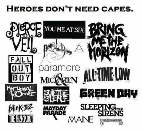 182, all time low, bands, blink, bring me the horizon