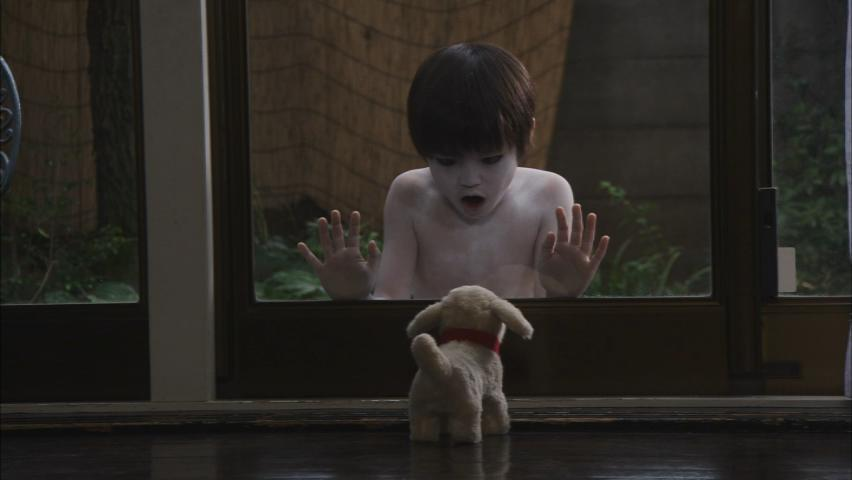 child, dark, dorama, grunge, japanese
