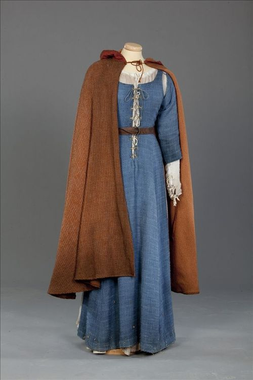 clothes, costume, russian, traditional, women