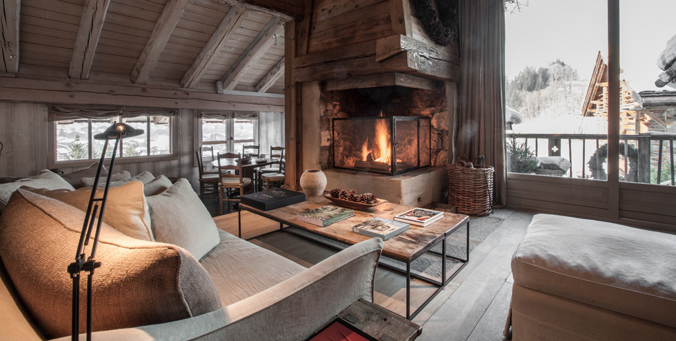 cabin, candles, chalet, christmas, decorating