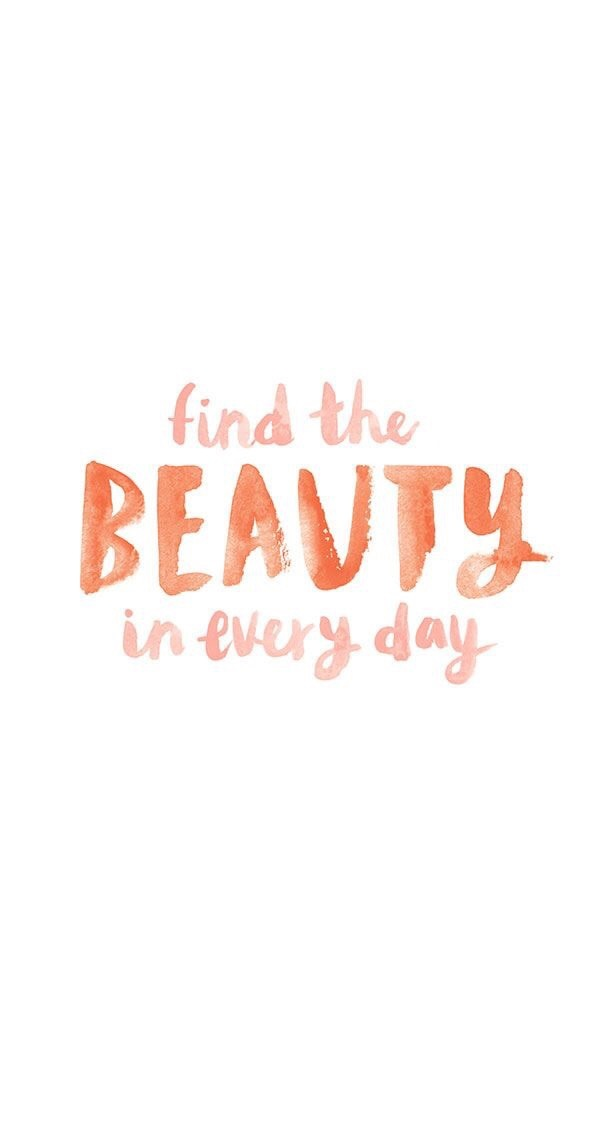 beauty, day, every, find, in