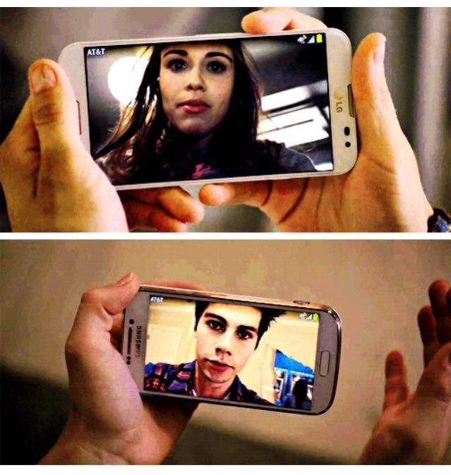 call, canon, dylan, facetime, hands