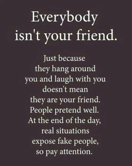 fake, fake friends, friends, friendship, people