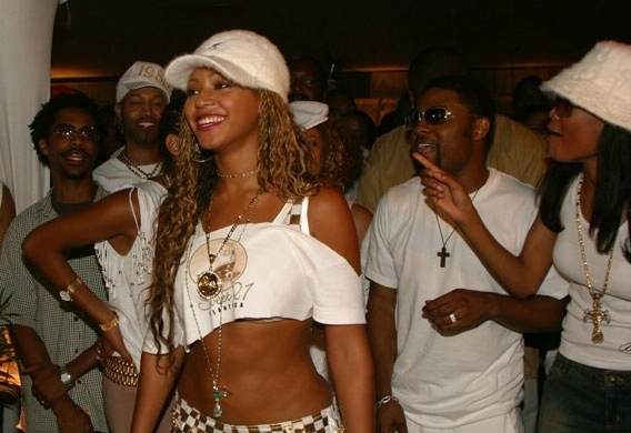 2002, birthday party, queen bey, mrs carter, beyoncé