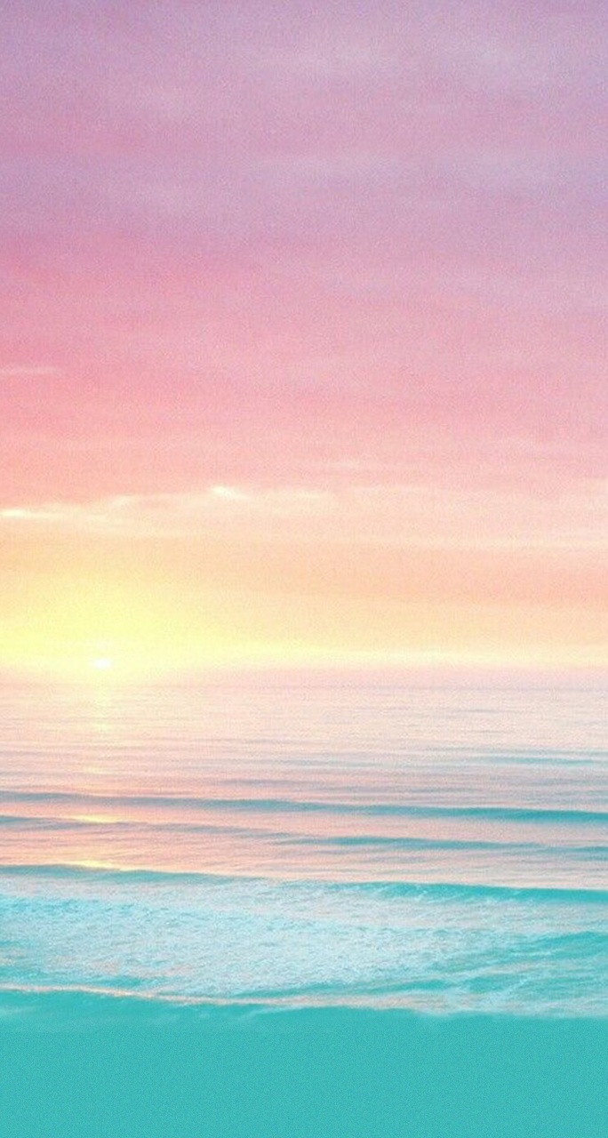 background, beach, sunset and wallpaper