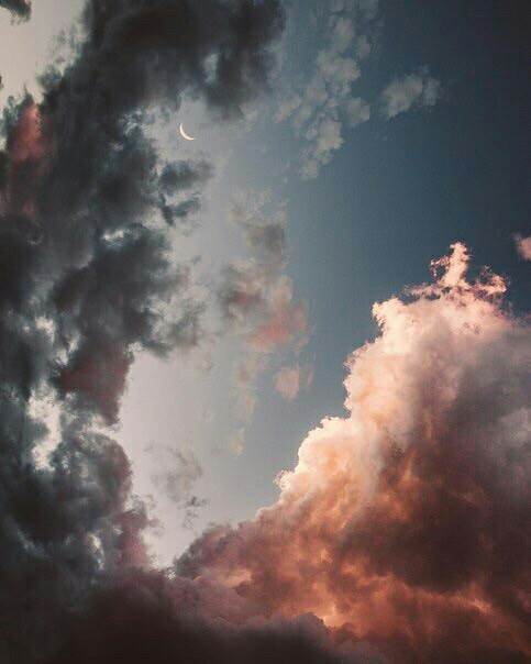 aesthetic, alternative, clouds, freedom, grunge
