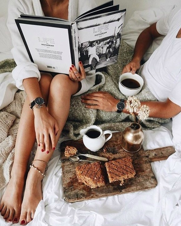blogger, breakfast, cafe, coffee, couple