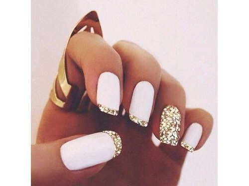 girls, nails art, pretty nails, uñas