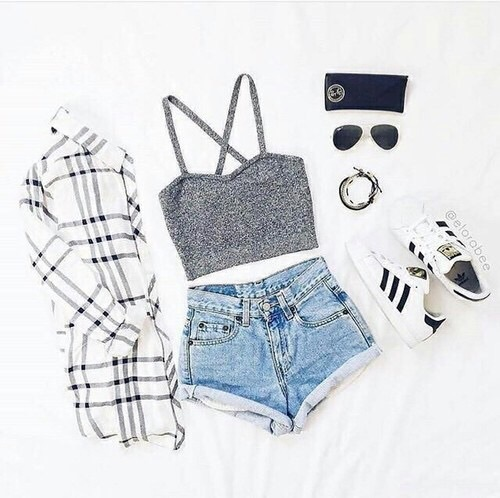 clothes, girl, outfit, tumbler, tumblr