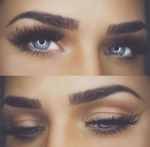 eyebrow, eyes, girl, make up, eyes eyebrows brows