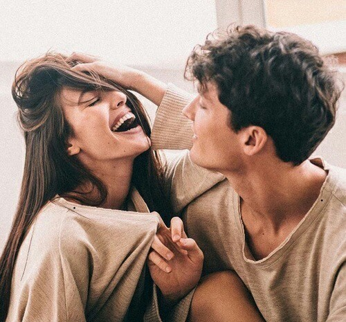 boy and girl, love and relationship