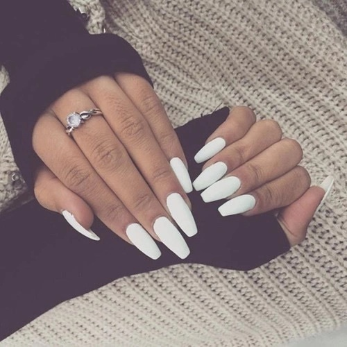 awesome, matte nails, nails, nails art, nails polish