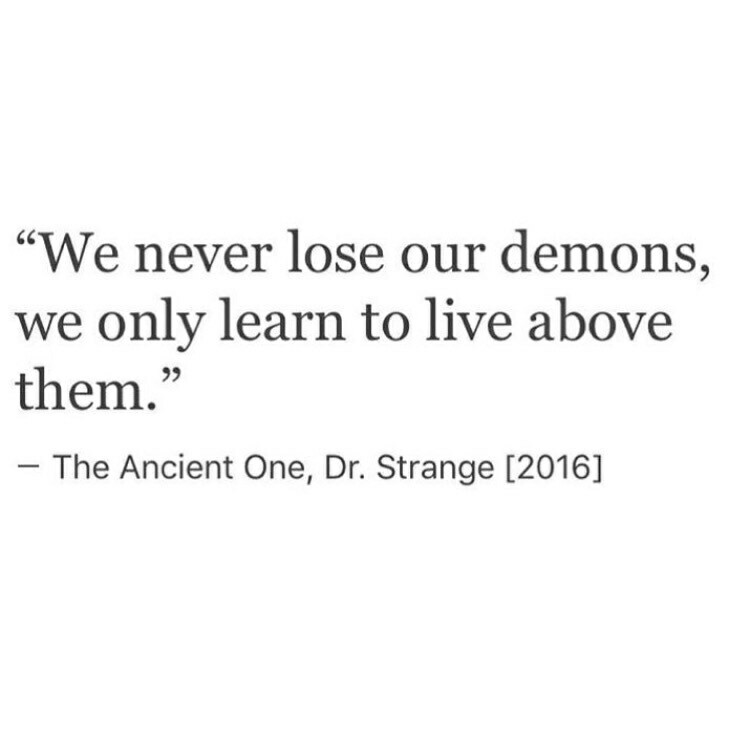always, demons, happiness, life, live