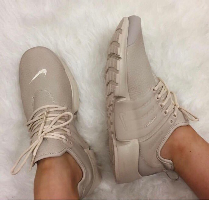beige, fashion, nike, shoes, sport